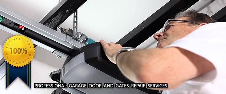 Image Result For Changing Garage Door Springs